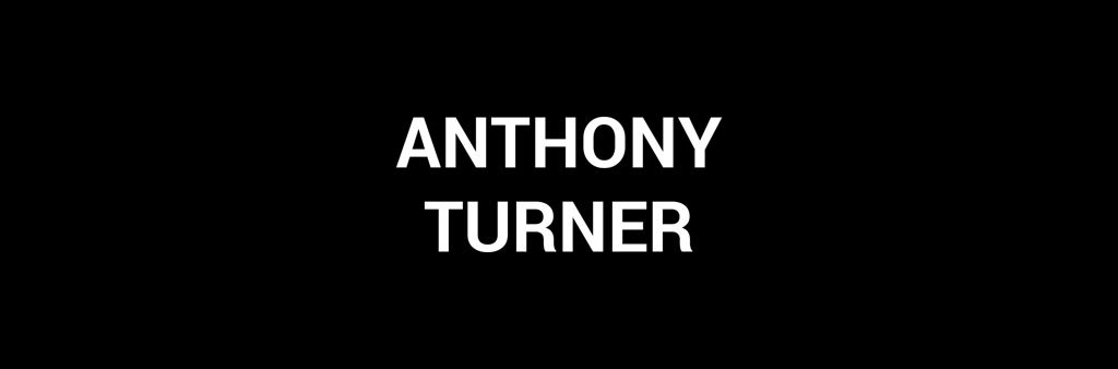 JWQ&A | Anthony Turner